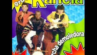 01 - Grupo Karicia - La Prueba De Amor