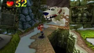 DM's Guide: Crash Bandicoot 2 - Unbearable (Clear Gem: All Boxes)