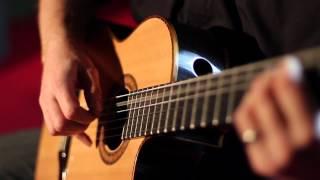 Bohemian Rhapsody - Steve Bean - Classical Guitar