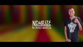 Ndakuze by Trey Rapper (Official Lyrics Video 2k18)