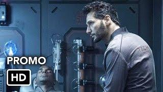 """The Expanse 3x04 Promo """"Reload"""" (HD) Season 3 Episode 4 Promo"""