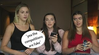 Dance Moms Cast FINALLY EXPOSE How FAKE The Show Is