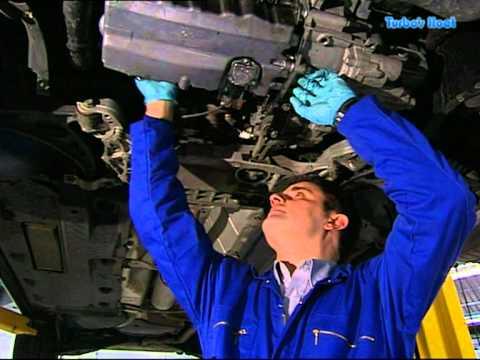 Cum se instalează o turbosuflantă?