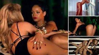 Shakira -Rihanna Sexy And Hot HD Latest Mix Songs 2014
