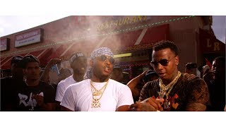 The Don Feat. Moneybagg Yo - Too Much Money