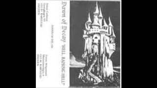 Dawn Of Decay - Hell, Raising Hell [Full Demo] 1995