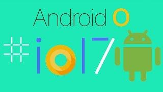 Everything Google announced at Google I/O 2017