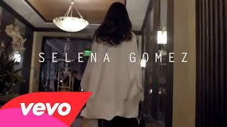 Selena Gomez - Same Old Love (Official Video) COMPLETE