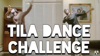 Tila Dance Challenge