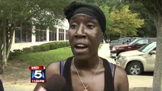 Georgia Runs Out of Food Stamps