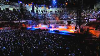 Metallica - The Day That Never Comes (Nimes 2009) [HD]