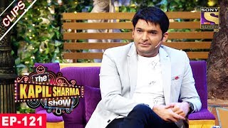 Kapil Meets His Special Fan - The Kapil Sharma Show - 15th July, 2017