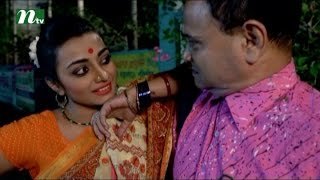 Bangla Natok - Shomrat l Apurbo, Nadia, Eshana, Sonia I Episode 24 l Drama & Telefilm