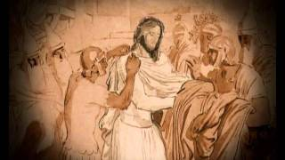 Суд над Иисусом Христом у Пилата