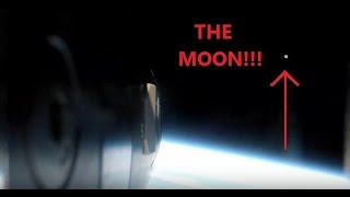 Flat earth under the firmament (Part 3): Rocket launch proves flat earth moon and sun opposite earth