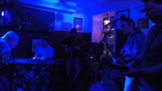 Paradise Waits Band - Cumberland Blues 2015-02-13 @ Rivers Edge in Batavia IL