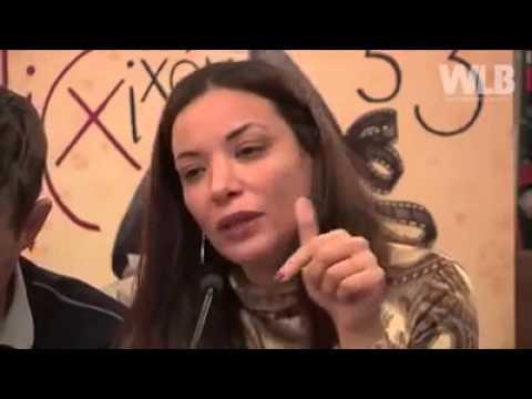 Loubna Abidar :