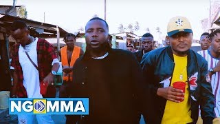 Moni Centrozone  FT Mr T Touch - Mwanzo Mwisho (Official Video)