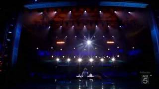 Rachel Crow - If I Were A Boy - The X Factor