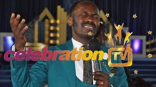 SUNDAY SERVICE (25th Sept. 2016) With Apostle Johnson Suleman