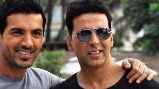 Akshay Kumar and John Abraham in Hindi remake of Escape Plan