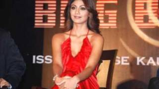 Shilpa Shetty Radio Interview on Celeb On Demand with Missy D