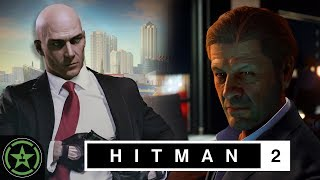 Elusive Target: Sean Bean (The Undying) - Hitman 2 - Let