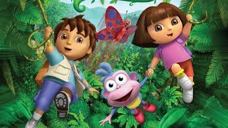 Dora The Explorer : Diego's Cousin