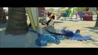 Rio | trailer #1 US (2011) 3D