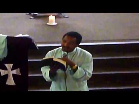 Orthodox vs Protestant Debre Selam Kidist Selassie Church Manchester