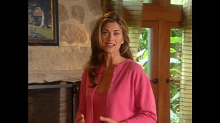 Will Rogers Institute - Family Fitness PSA - Kathy Ireland
