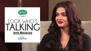 Aishwarya Rai - Look Who