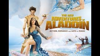 Aladdin 2018 new