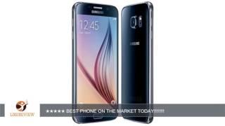 Samsung Galaxy S6 SM-G920F 64GB (FACTORY UNLOCKED) 5.1