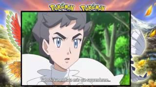 pokemon xy z capitulo  25 Sub Español