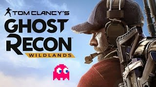 Ghost Recon Wild Hunt
