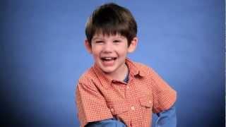 Kids Recite: Psalm 23 -- New Picture Book by Richard Jesse Watson
