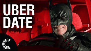 Batman Drives Uber 3: Bad Date