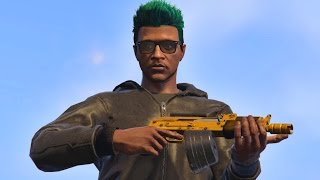 GTA 5 Online - CAN YOU BEAT ME?!