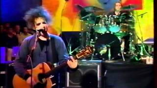The Cure - 1996 LWJH