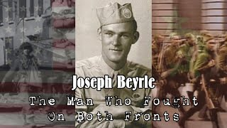 Joe Beyrle and His Story That Puts Fiction to Shame
