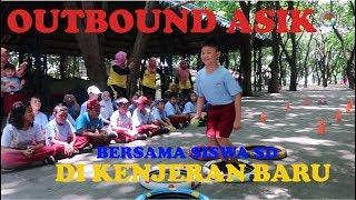 Outbound Asik Di Kenjeran Park Surabaya Yang Baru
