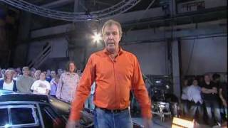 Top Gear Ferrari FXX