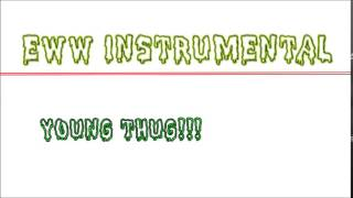 Young Thug - Eww Instrumental download