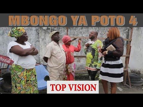 Xxx Mp4 MBONGO YA POTO Ep 4 Theatre Congolais Lava Sylla Tito Mosantu Darling Modero 3gp Sex