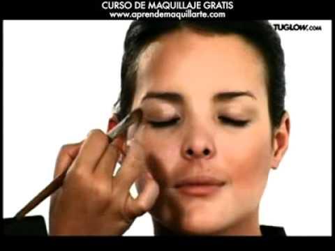 Maquillaje natural Maquillaje fresco Maquillaje de día Maquillaje facil