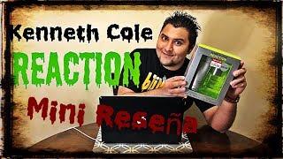 AGARRA PERFUMES BARATOS!!! Kenneth cole Reaction