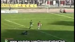 Dinamo - Panathinaikos 6-1 (1989)