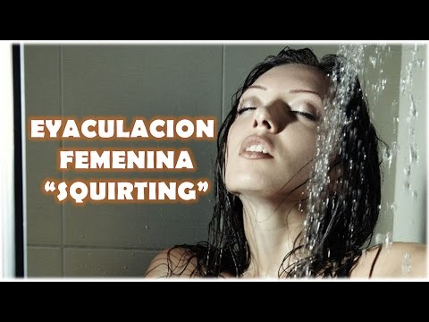 Eyaculación Femenina