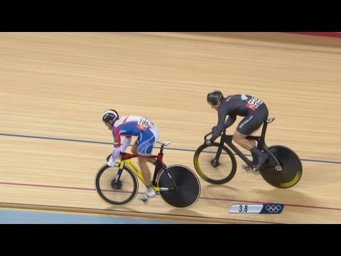 Men's Sprint 1/16 Final Repechages -